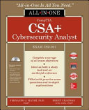 Comptia Csa Cybersecurity Analyst Cert Aio Eg Cs0 001  Book  PDF