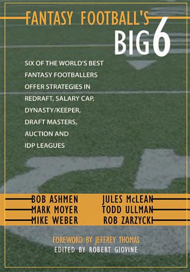 Fantasy Football s Big Six PDF