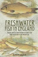 Freshwater Fish in England PDF