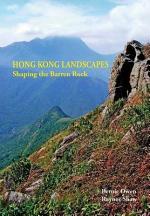 Hong Kong Landscapes