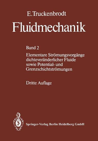 Fluidmechanik PDF