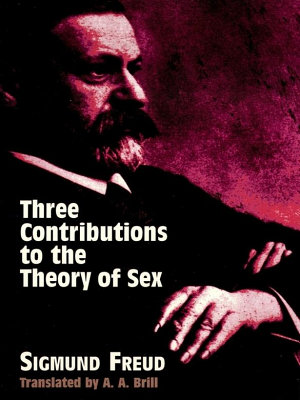 Three Contributions to the Theory of Sex PDF