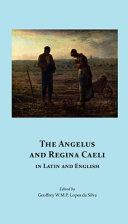 The Angelus and Regina Caeli in Latin and English