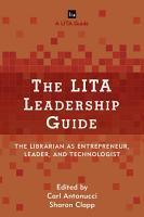 The LITA Leadership Guide PDF