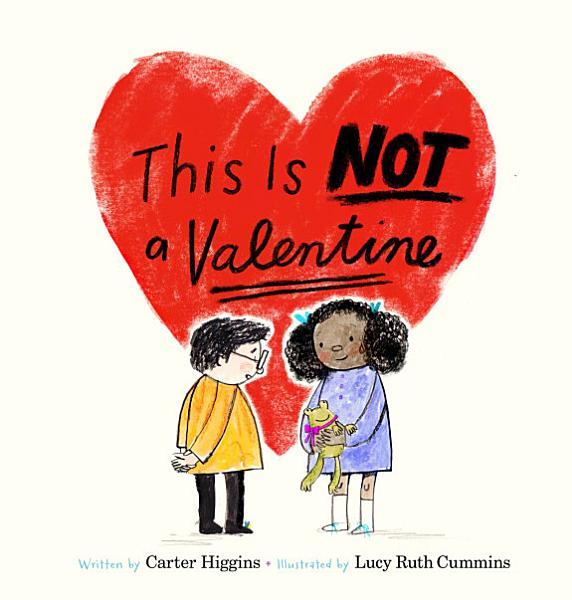 Download This Is Not a Valentine Book