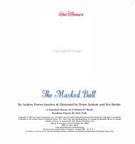 The Masked Ball PDF