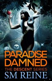 Paradise Damned: An Urban Fantasy Novel