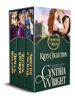 Crowns & Kilts: The St. Briac Family, Collection Two - Kilts (Abducted at the Altar, Return of the Lost Bride, Quest of the Highlander)