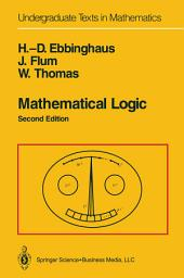 Mathematical Logic: Edition 2