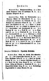 Handbuch der neuern Geschichte: von der Kirchenverbesserung bis auf den Frieden zu Amiens, und die Veränderungen in Deutschlands Constitution im Jahre 1802, Band 1