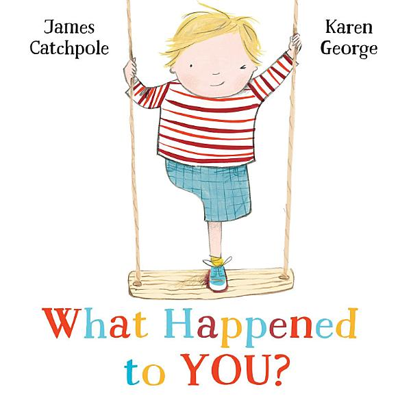 Download What Happened to You  Book