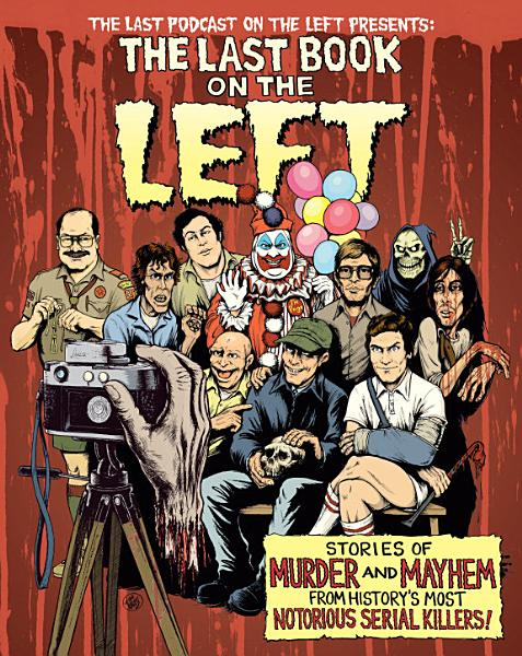 Download The Last Book on the Left Book