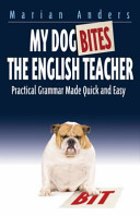 My Dog Bites the English Teacher PDF