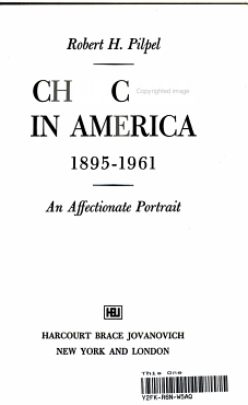 Churchill in America  1895 1961 PDF