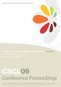 Computer Support Collaborative Learining Practices PDF