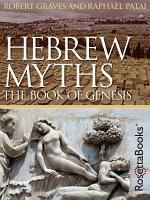 Hebrew Myths PDF