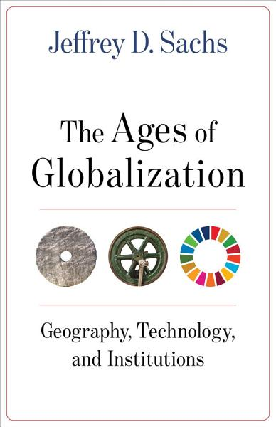 Download The Ages of Globalization Book