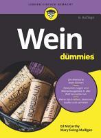 Wein f  r Dummies PDF