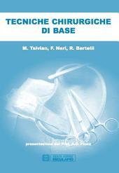Tecniche chirurgiche di base