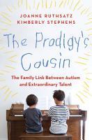 The Prodigy s Cousin PDF