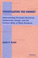 Manipulating the Market PDF