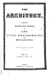 The Architect: Volume 3
