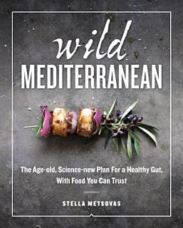 Wild Mediterranean Book