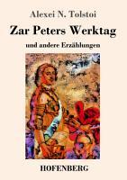 Zar Peters Werktag PDF