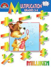 Multiplication (ENHANCED eBook)