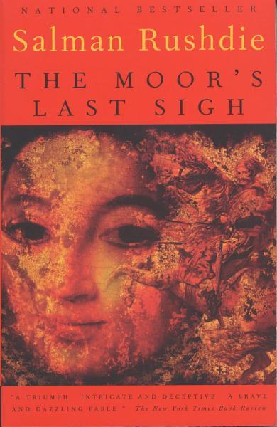 Download The Moor s Last Sigh Book