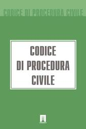 Codice di procedura Civile (Италия)