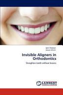 Invisible Aligners in Orthodontics PDF