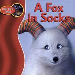 A Fox in Socks