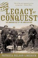 The Legacy of Conquest PDF