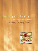 Baking and Pastry PDF