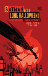 Batman  the Long Halloween  Dark Victory  the Deluxe Edition PDF