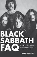 Black Sabbath FAQ PDF