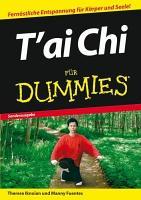 T ai Chi f  r Dummies PDF