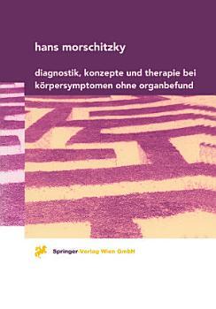 Somatoforme St  rungen PDF