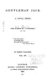 Gentleman Jack: A Naval Story, Volume 3