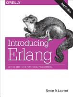 Introducing Erlang PDF