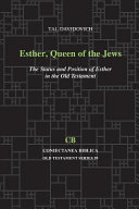 Esther, Queen of the Jews
