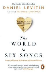 The World In Six Songs Book PDF
