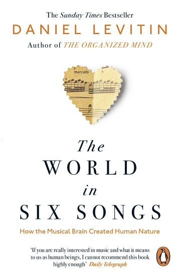 The World in Six Songs PDF