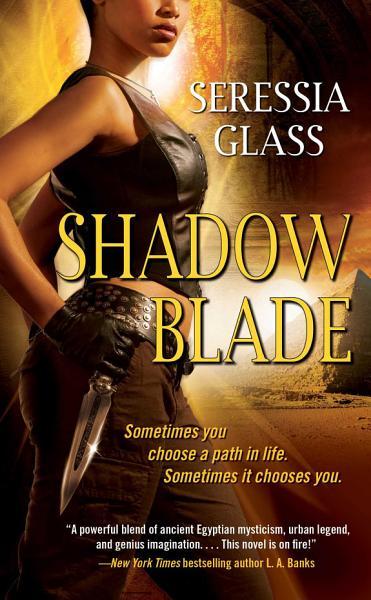 Download Shadow Blade Book