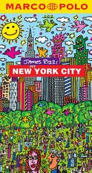James Rizzi   My New York City PDF