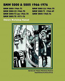 Bmw 2000 and 2002 1966-1976 Owners Workshop Manual