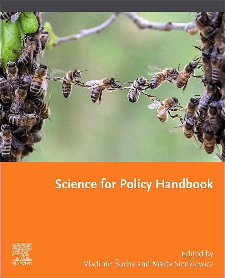 Science for Policy Handbook