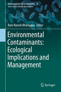 Environmental Contaminants  Ecological Implications and Management