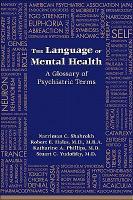 The Language of Mental Health PDF